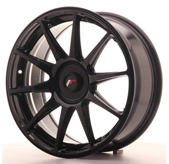 JR11 Gloss Black