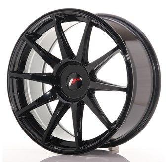 JR11 Gloss Black