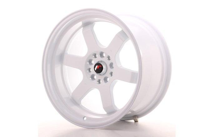 JR12 White