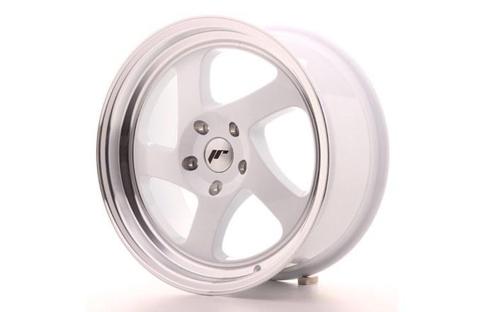 JR15 White