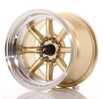 JR19 Gold