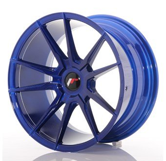 JR21 Platinum Blue