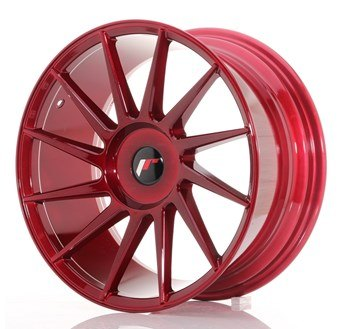 JR22 Platinum Red