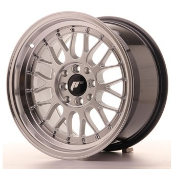 JR23 Hiper Silver