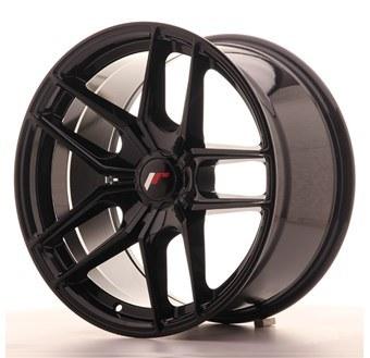 JR25 Gloss Black