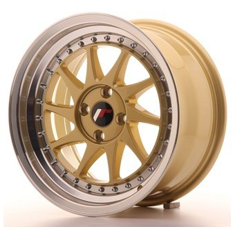 JR26 Gold
