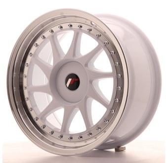 JR26 White