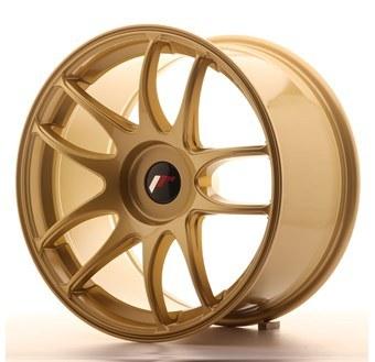 JR29 Gold
