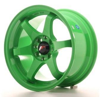 JR3 Green