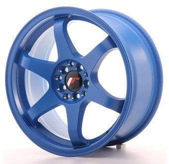 JR3 Blue