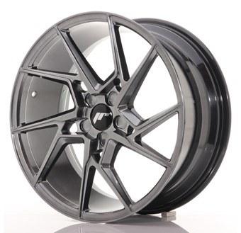 JR33 Hiper Black