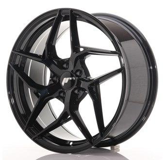 JR35 Gloss Black