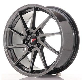 JR36 Hiper Black