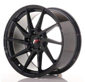 JR36 Gloss Black