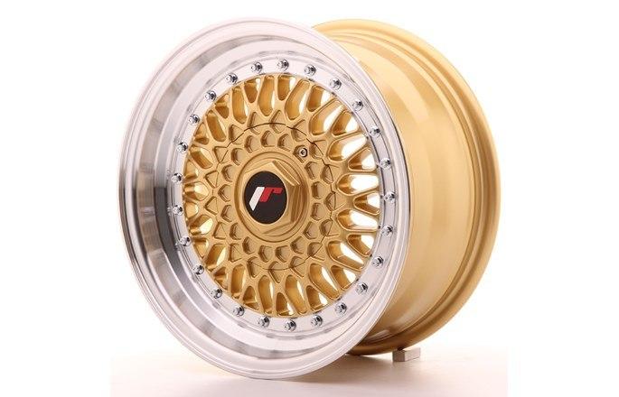 JR9 Gold