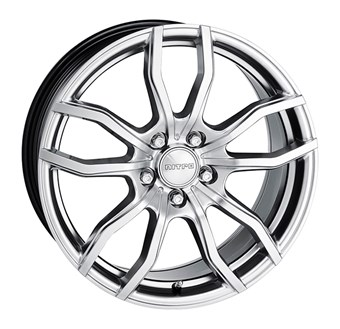 Nitro Spyder Silver