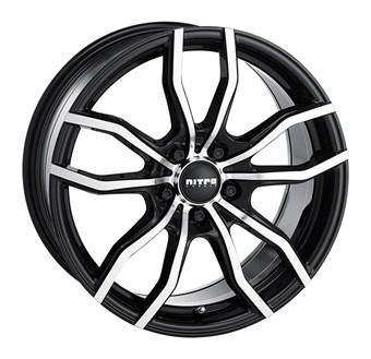 Nitro Spyder Gloss Black / Polished