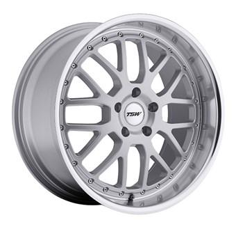 TSW Valencia Silver