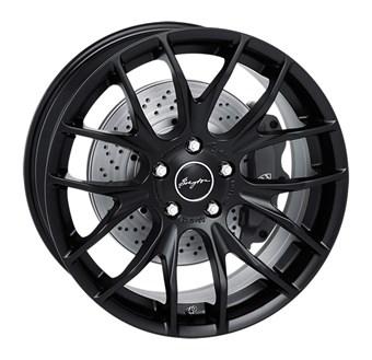 Breyton GTS Black