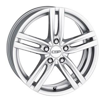 CSP 13 Silver