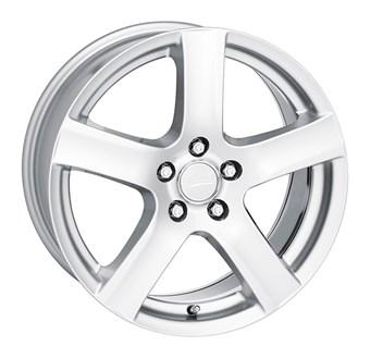 Image Torino Silver