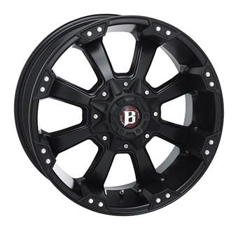 Ballistic Morax Black