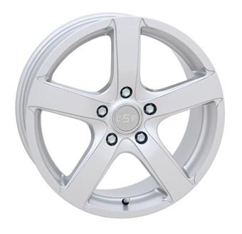 CSP 5 Silver
