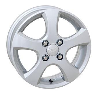 CSP 1 Silver