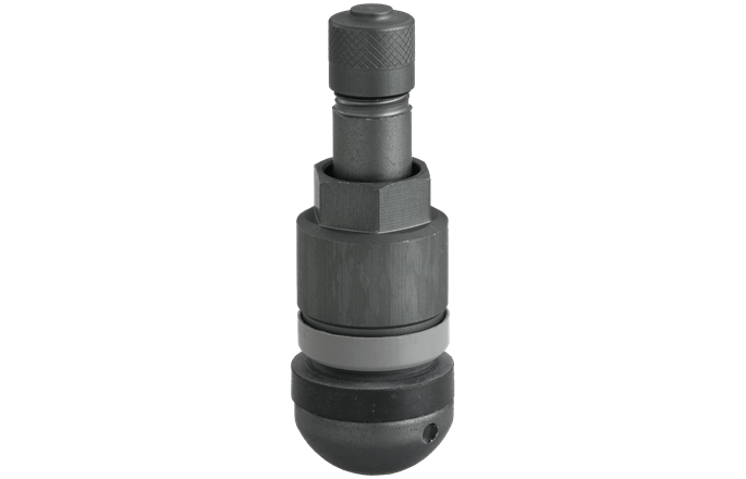 TPMS Ventil utan sensor